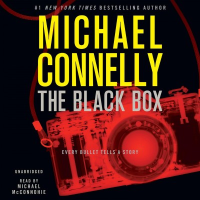 The Black Box (A Harry Bosch Novel, 16) cover