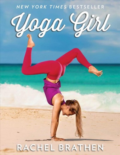 Yoga Girl cover