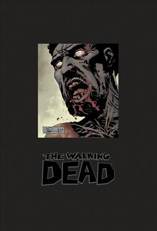 The Walking Dead Omnibus Volume 7 (Signed & Numbered Edition) cover