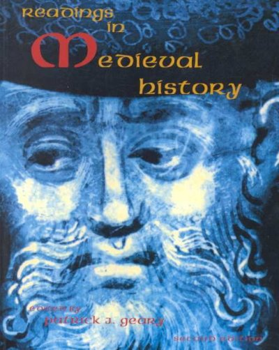 Readings in Medieval History, Third Edition