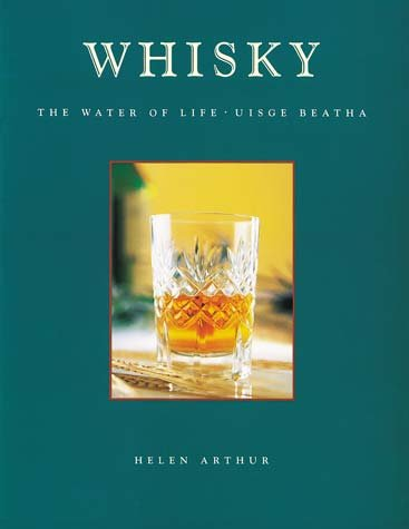 Whisky: The Water of Life - Uisge Beatha cover