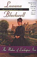 The Widow of Larkspur Inn (The Gresham Chronicles, Book 1) cover