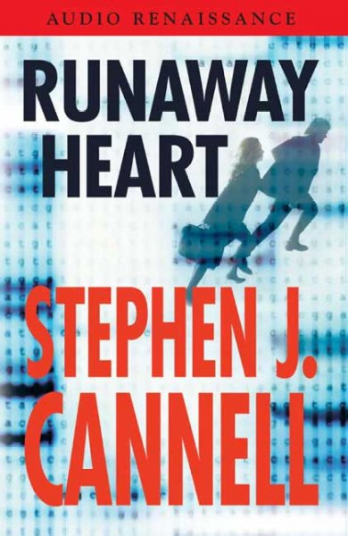 Runaway Heart: A Novel cover