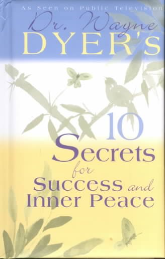 10 Secrets for Success and Inner Peace (Puffy Books) cover