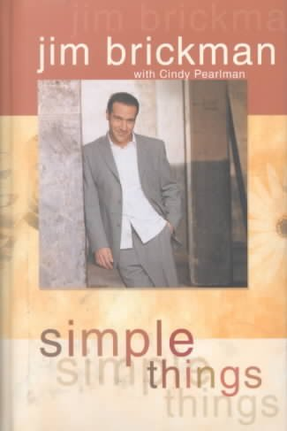 Simple Things (Hay House Lifestyles) cover