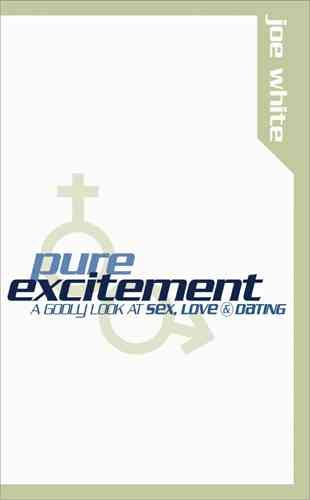 Pure Excitement cover