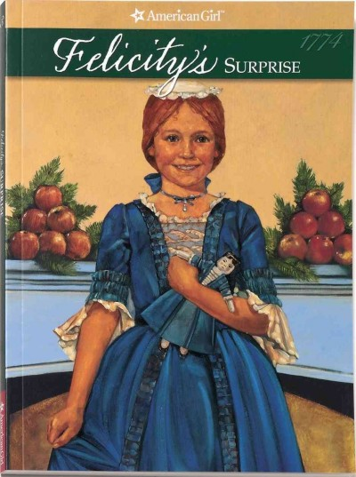 Felicity's Surprise cover