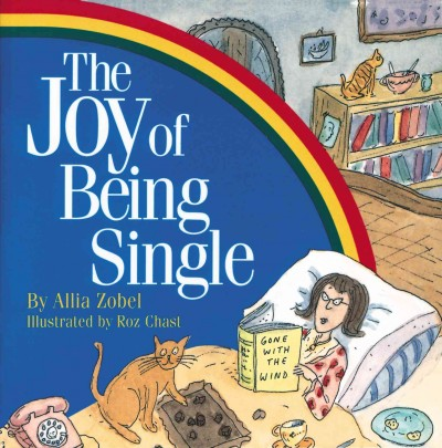 The Joy of Being Single cover