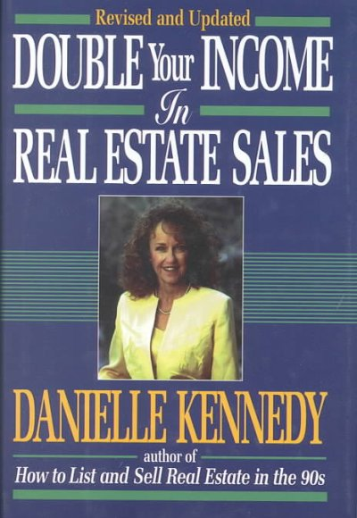 Double Your Income in Real Estate Sales cover