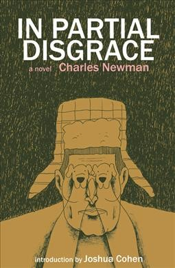 In Partial Disgrace (American Literature (Dalkey Archive)) cover