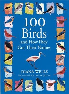 100 Birds and How They Got Their Names cover