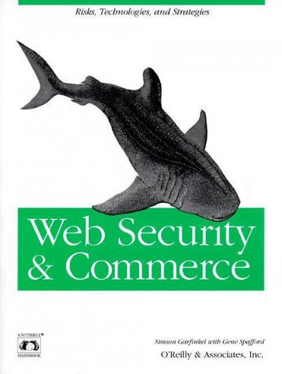 Web Security and Commerce (Nutshell Handbooks) cover