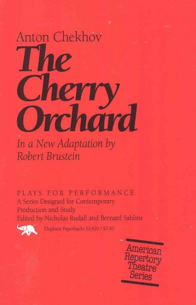 The Cherry Orchard (Plays for Performance Series) cover