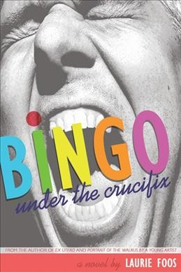 Bingo Under the Crucifix cover