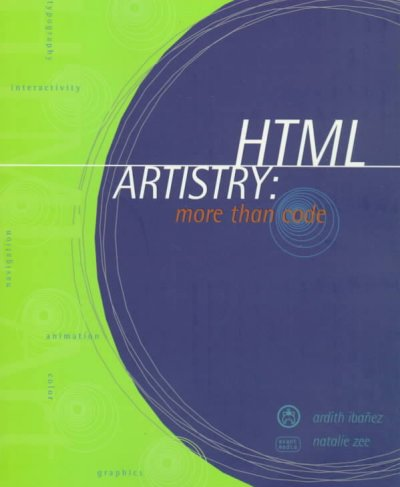 HTML Artistry: More Than Code