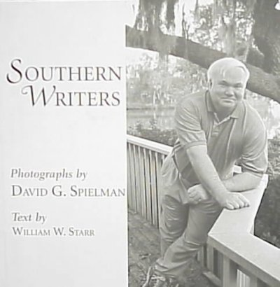 Southern Writers cover