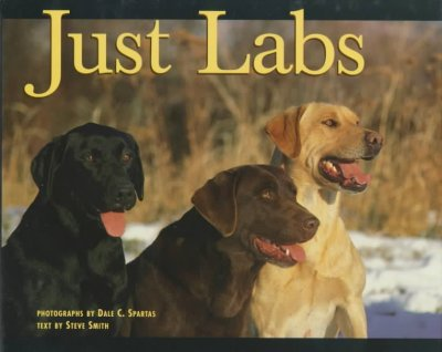 Just Labs cover