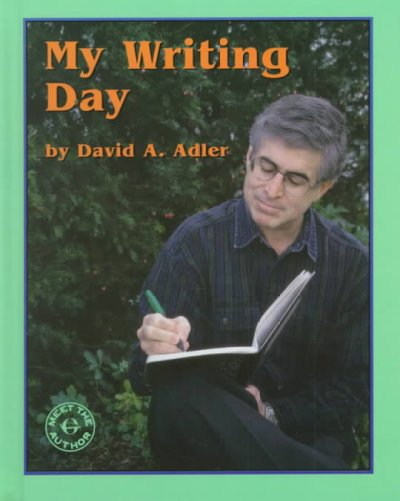 My Writing Day (Meet the Author)