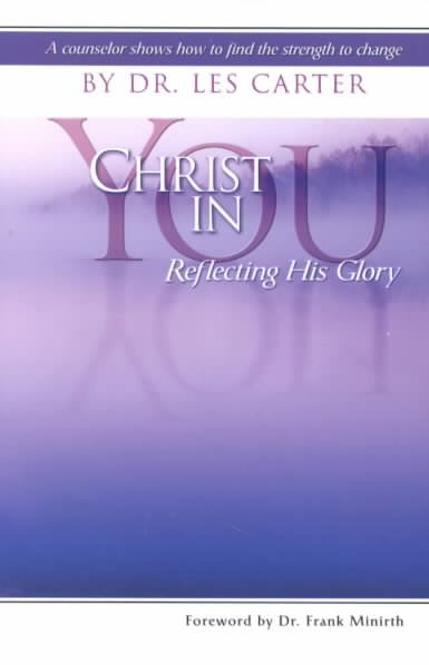 Christ in You: Reflecting His Glory cover