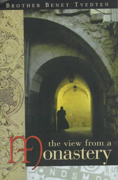 The View from a Monastery cover
