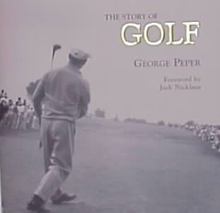 Story Of Golf cover