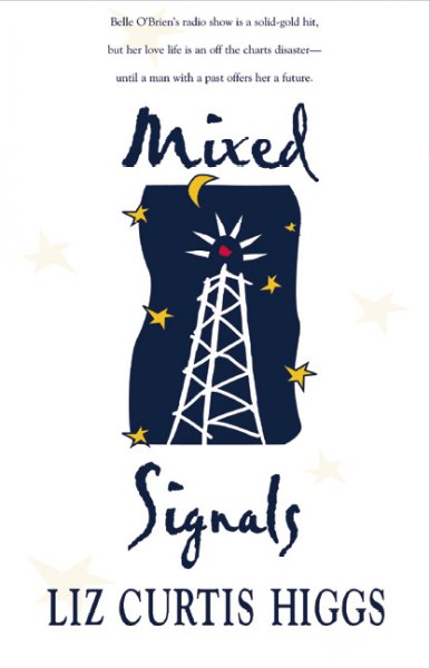 Mixed Signals (Alabaster Books) cover