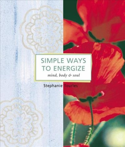 Simple Ways to Energize cover