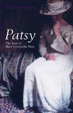 Patsy: The Story of Mary Cornwallis West cover