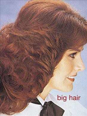 Big Hair cover