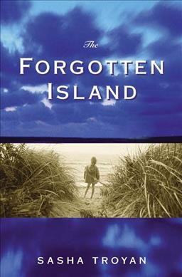 The Forgotten Island: A Novel cover