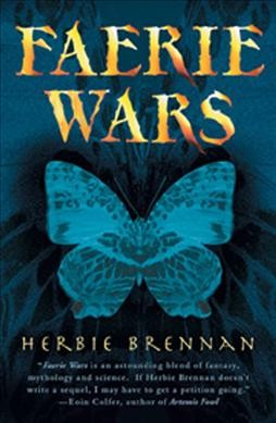 Faerie Wars (Faerie Wars Chronicles) cover