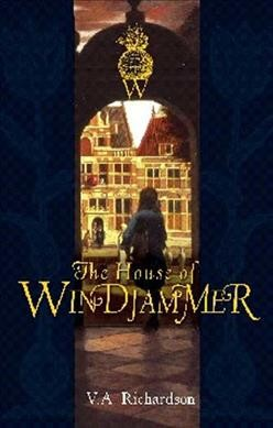 The House of Windjammer cover