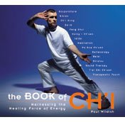The Book of Ch'I: Harnessing the Healing Forces of Energy