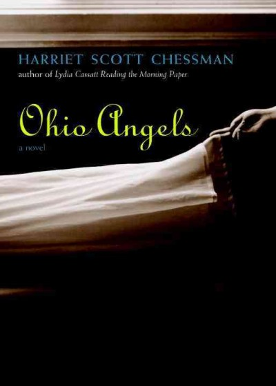 Ohio Angels: A Novel cover