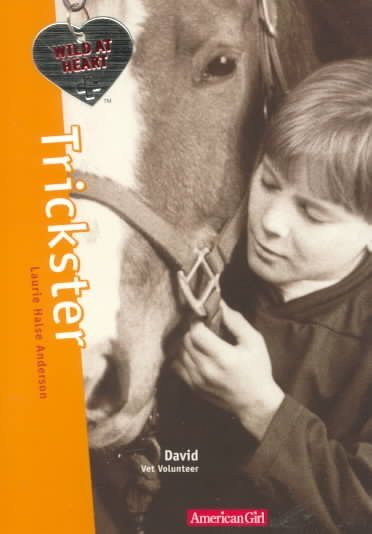 Trickster (Wild at Heart, No 3) cover