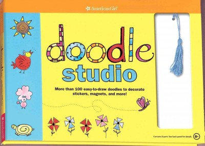 Doodle Studio cover