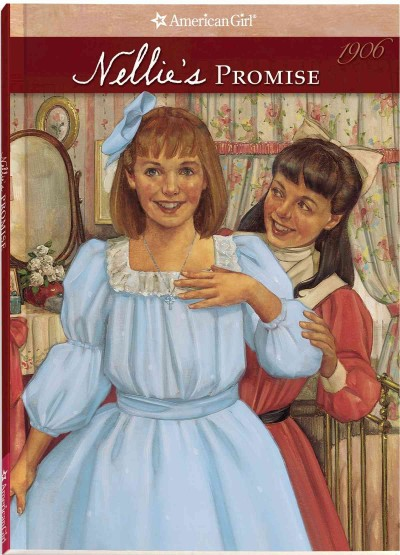 Nellie's Promise (American Girl Collection) cover