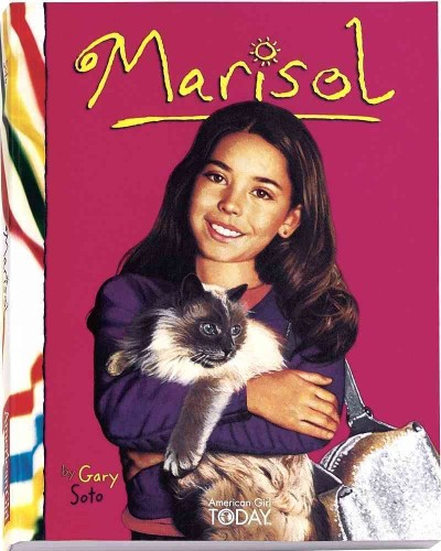 Marisol (American Girl Today) cover