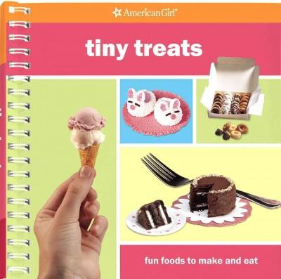 Tiny Treats (American Girls Collection Sidelines) cover