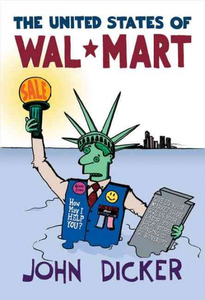 The United States of Wal-Mart cover