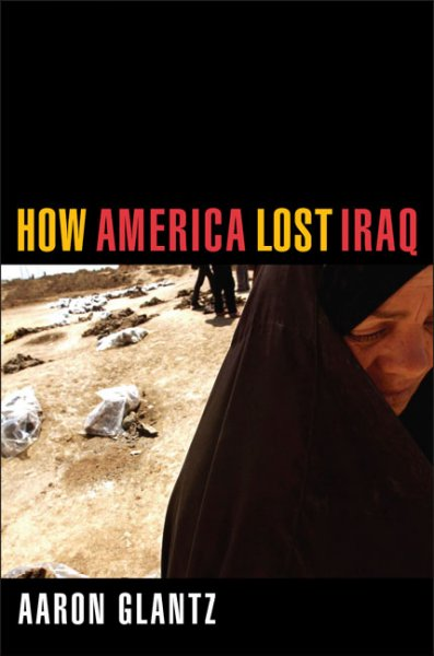 How America Lost Iraq cover