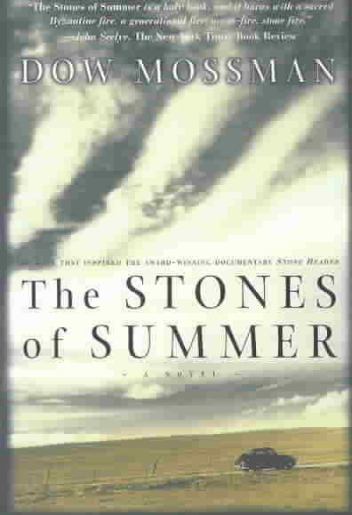 The Stones Of Summer cover