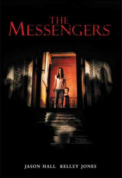 The Messengers cover
