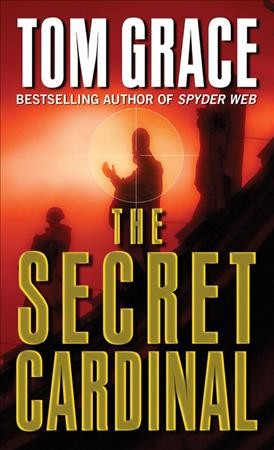 The Secret Cardinal cover