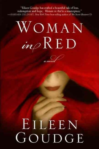 Woman in Red cover