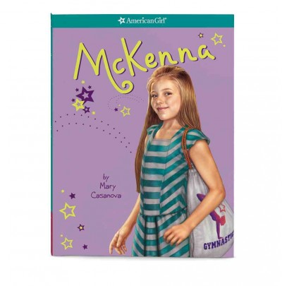 McKenna (American Girl) cover