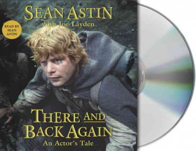 There and Back Again: An Actor's Tale cover