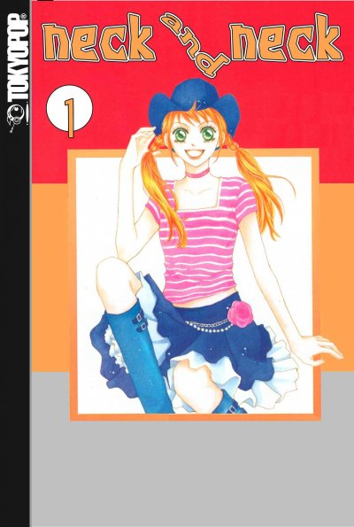 Neck and Neck Volume 1 cover