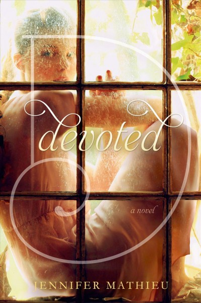 Devoted: A Novel cover