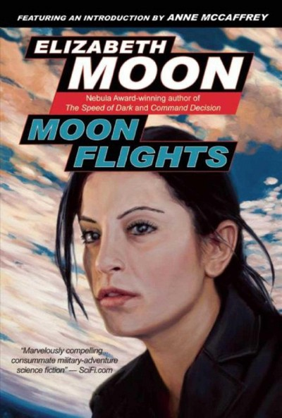 Moon Flights cover